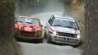 Download This is Rally 11   The best scenes of Rallying (Pure sound) Video