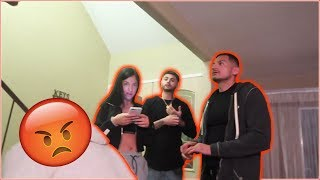 Download OUR AIR BNB HAD US SO MESSED UP!!! **WE WERE FRUSTRATED** Video