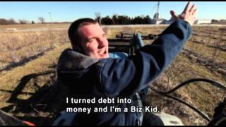 Download Biz Kid$: Debt: The Good, The Bad & The Ugly (Accessible Preview) Video