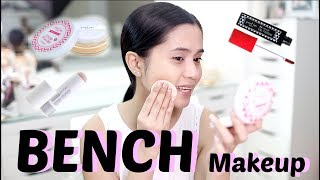 Download BENCH MAKEUP FIRST IMPRESSIONS REVIEW | Anna Cay ♥ Video