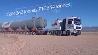 Download Presentation AGTT Transports Ouarzazate Video