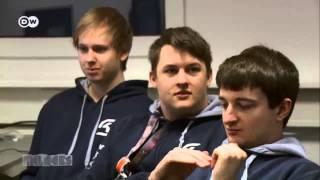 Download Jugadores profesionales de videojuegos | Enlaces Video