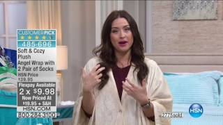Download HSN | Soft & Cozy Home 01.20.2017 - 01 PM Video