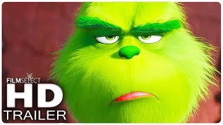 Download EL GRINCH Trailer Oficial Español Latino (2018) Video