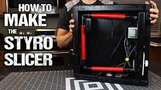 Download How To Make The ″Styro-Slicer″ Video