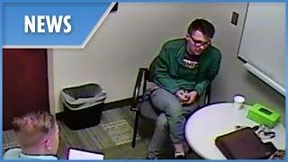 Download Chris Watts' ″gay escort lover″ interviewed by FBI Video