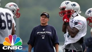 Download Bill Belichick On Leadership, Winning, Tom Brady Not A 'Great Natural Athlete' (Exclusive) | CNBC Video