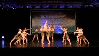 Download Snow White, Acro Large Group - 1st Place Overall, Dupree Dance Video