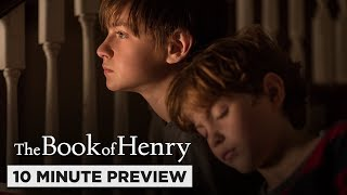 Download The Book Of Henry - 10 Minute Preview Video