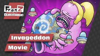 Download Invageddon - The Movie (Episode1 - 6) Video