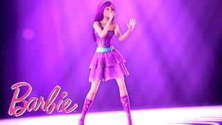 Download Polski: Barbie Księżniczka i piosenkarka - teledysk Video