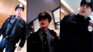Download Video Captures EXACTLY How Cops Treat Black People Video