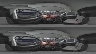 Download PEUGEOT PARTNER – 360 VR Video: Active Safety Brake Video