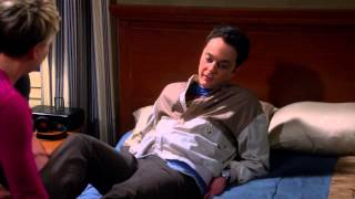 Download The Big Bang Theory - Soft Kitty lullaby Video
