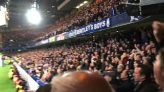 Download Chelsea fans celebrate Leicester winning the Premier League (vs Tottenham) Video