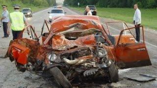 Download Самые страшные аварии и ДТП, со смертельным исходом (Подборка 18+) Video