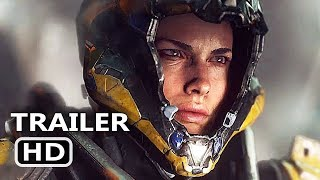 Download ANTHEM Official E3 Gameplay Trailer (2017) Bioware New Game HD Video