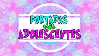 Download Ideas Para Marcar Cuadernos para adolescentes / regreso a clases 2018 / Lorena G ♥ Video