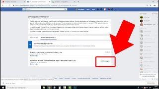 Download Como recuperar conversaciones eliminadas de facebook 2019 (Recuperar mensajes borrados de facebook) Video