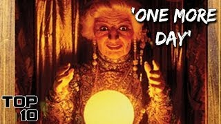 Download Top 10 Scary Fortune-Telling Stories Video