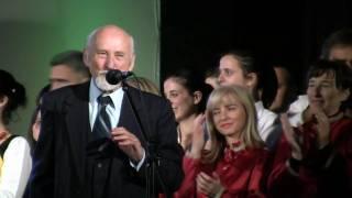 Download Maestro Dinko Fio pjeva sa klapama - Golubice bila - Dvorana SC-a Zagreb 29-11-2009 HD Video