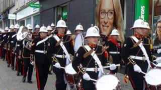 Download 3nd November. 2016 Plymouth City Promotes and fund raises for Remembrance Day Video