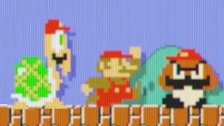 Download Super Mario Maker - 100 Mario Challenge #121 (Expert Difficulty) Video