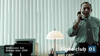 Download Top 10 psychological thrillers of the last decade (1995 - 2012) Video