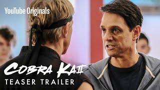 Download First Look Cobra Kai Season 2 | Official Teaser Video