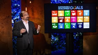 Download The global goals we've made progress on - and the ones we haven't | Michael Green Video