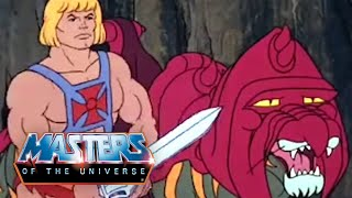 Download He Man Official | Golden Disks of Knowledge | He Man Full Episode Video