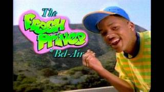 Download The Fresh Prince of Bel-Air Credits Theme Video