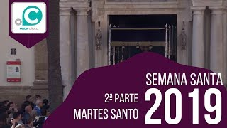 Download Martes Santo 2019 - 2 Video