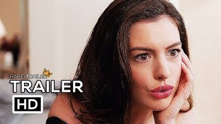 Download OCEAN'S 8 Official Trailer #2 (2018) Anne Hathaway, Cate Blanchett Movie HD Video