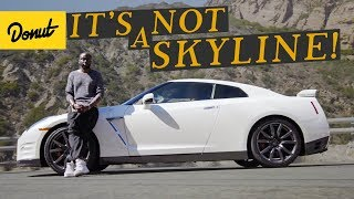 Download Is the R35 Nissan GT-R the Ultimate Daily Driver? | Miracle Whips Video