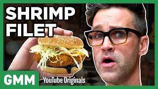 Download International McDonald's Taste Test Video