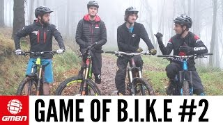 Download Game Of Bike #2 With Phil Atwil And Marc Beaumont   Mountain Bike Skills Video
