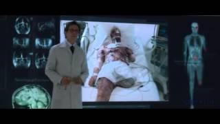 Download The Six Million Dollar Man Reboot Concept Trailer Video