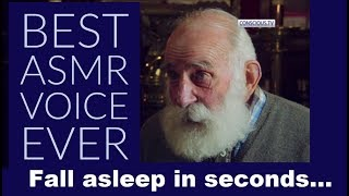 Download Unintentional ASMR. Most relaxing voice ever. Fall asleep in seconds... Video