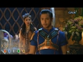 "Download Encantadia: ""I love you ka talaga"" - Danaya to Aquil Video"