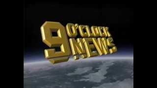 Download BBC News Mix (1954-2007) - TELLA-VISION Video