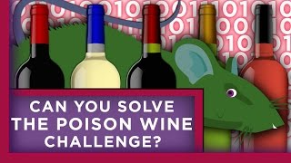 Download Can You Solve the Poison Wine Challenge? | Infinite Series | PBS Digital Video
