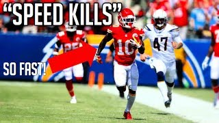 Download NFL Best Speed Kills Moments || HD Video
