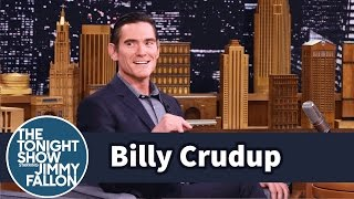 Download Billy Crudup's Embarrassing Celebrity Fails Video