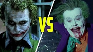 Download Why 'Dark Knight' is Better Than 'Batman' - Scene vs. Scene Video