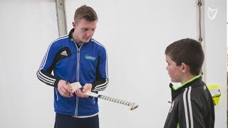 Download VIDEO: Joe Canning at the Ploughing Championship Video