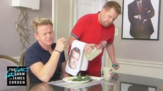 Download Hotel Hell: Gordon Ramsay Visits James Corden's B&B Video