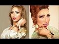 Download دنيا بطمة سفيرة القفطان المغربي تجنن العرب بجمالها و روعة قفاطين ♛2017♛ Dounia Batma Caftan Moderne Video