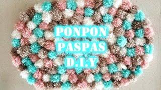 Download PONPON'DAN BANYO PASPASI YAPMAK! DIY (Kendin Yap) Video