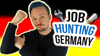 Download Job Hunting In Germany And What You NEED To Know | Get Germanized Video